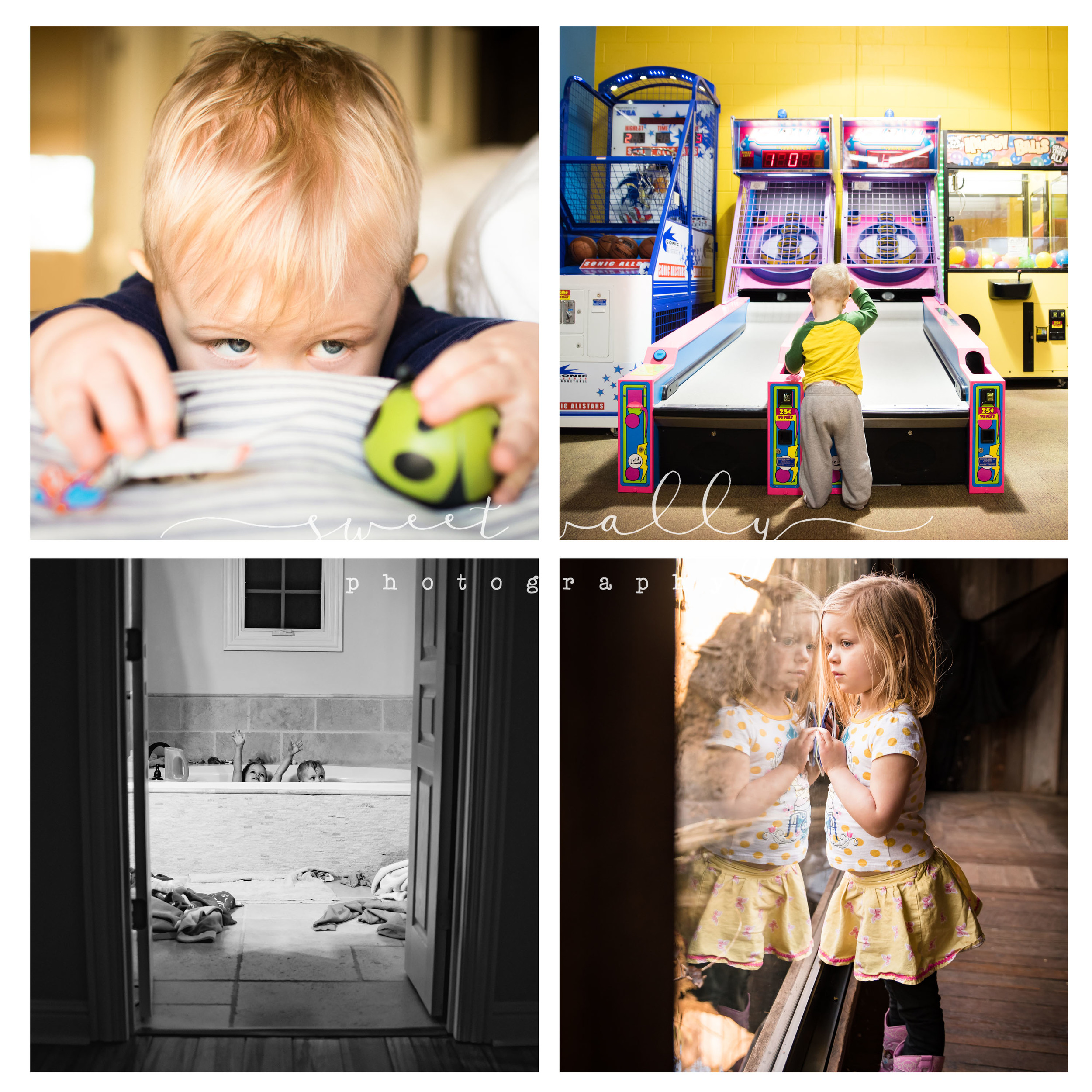 project 365 | nashville newborn photographer