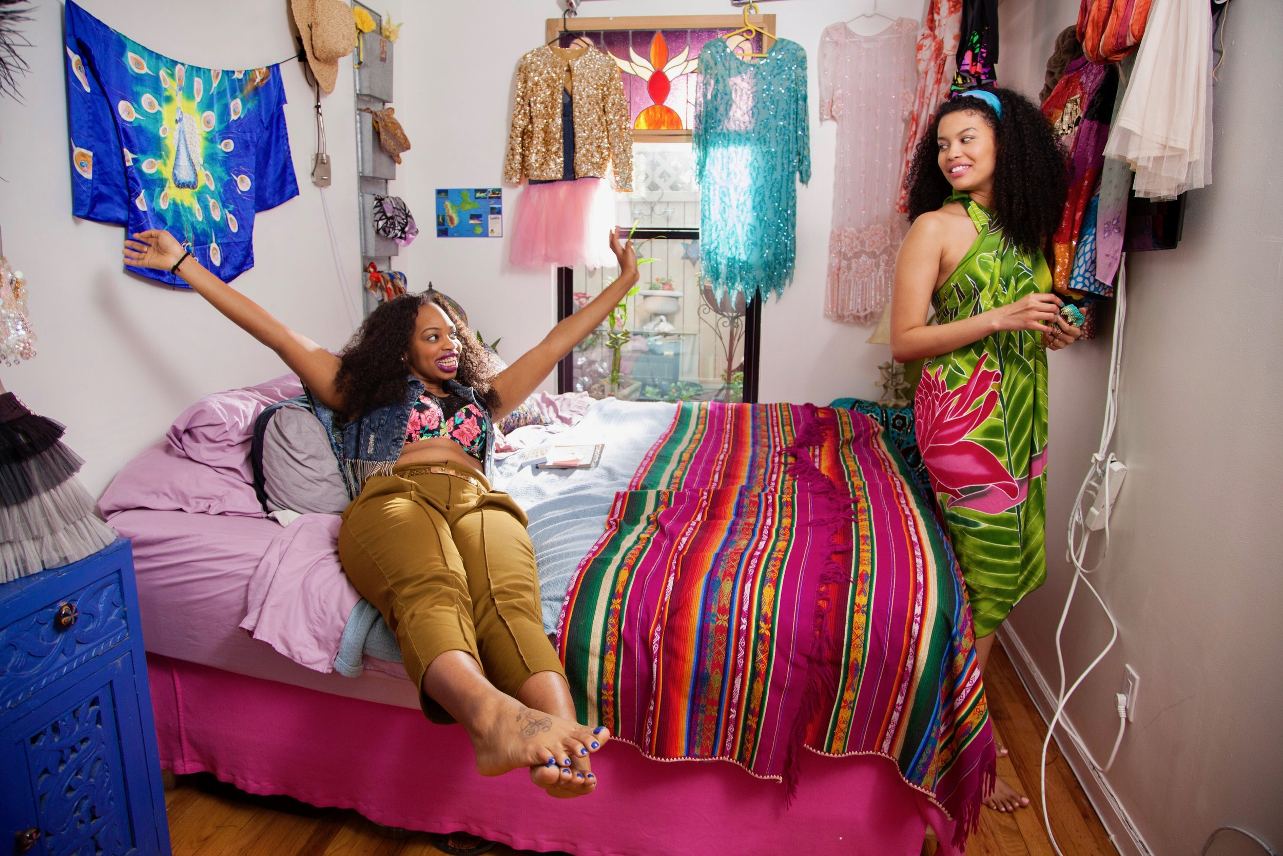 Tilly and Isabelle in bedroom.jpg