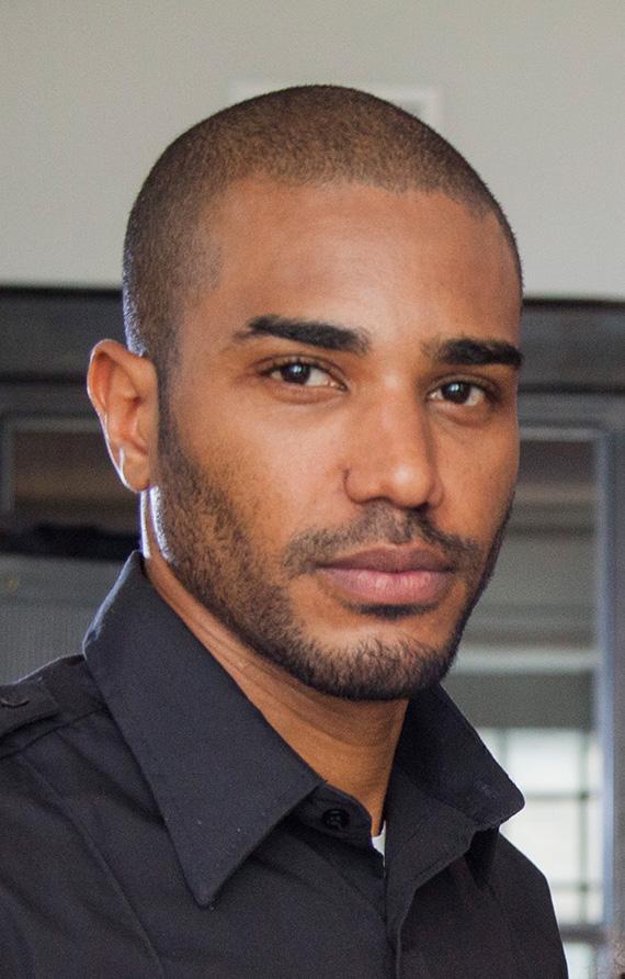 Antoine from Haiti