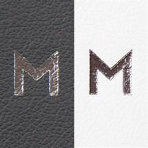 Granite Debossing / Foil Stamp