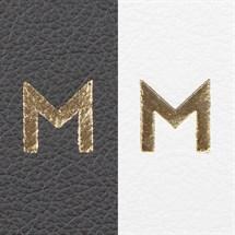 Gold Debossing / Foil Stamp