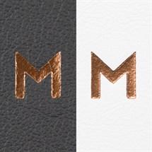 Copper Debossing / Foil Stamp