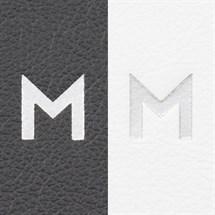 Matte Silver Debossing / Foil Stamp