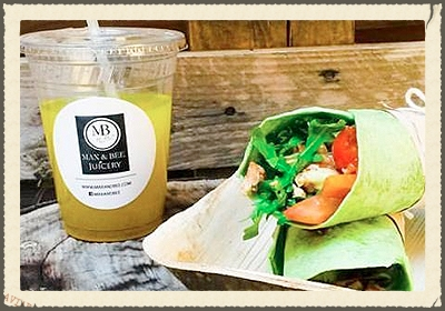 MAX&BEE JUICERY  is more than a juice shop. It represents a holistic lifestyle that goes far beyond juices, handmade milks and super foods. It's a way of living to the max and loving your environment. Fuel your body with the best quality products and help yourself live a better life.   https://www.facebook.com/maxandbee/timeline