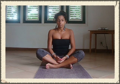 YOGA CENTRUM CURACAO  I am Yvonne Martin, a qualified yoga teacher. Besides regular yoga, I also give individual attention and guidance to pupils based on the yoga philosophy. This is done by means of yoga courses, meditation courses and breathing therapy, during all of which breathing is of central importance.   https://www.facebook.com/yogaretraitecuracao/timeline