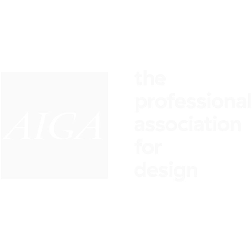 AIGA — Member   As the profession's oldest and largest professional membership organization for design—with more than 70 chapters and more than 25,000 members—AIGA advances design as a professional craft, strategic advantage, and vital cultural force.
