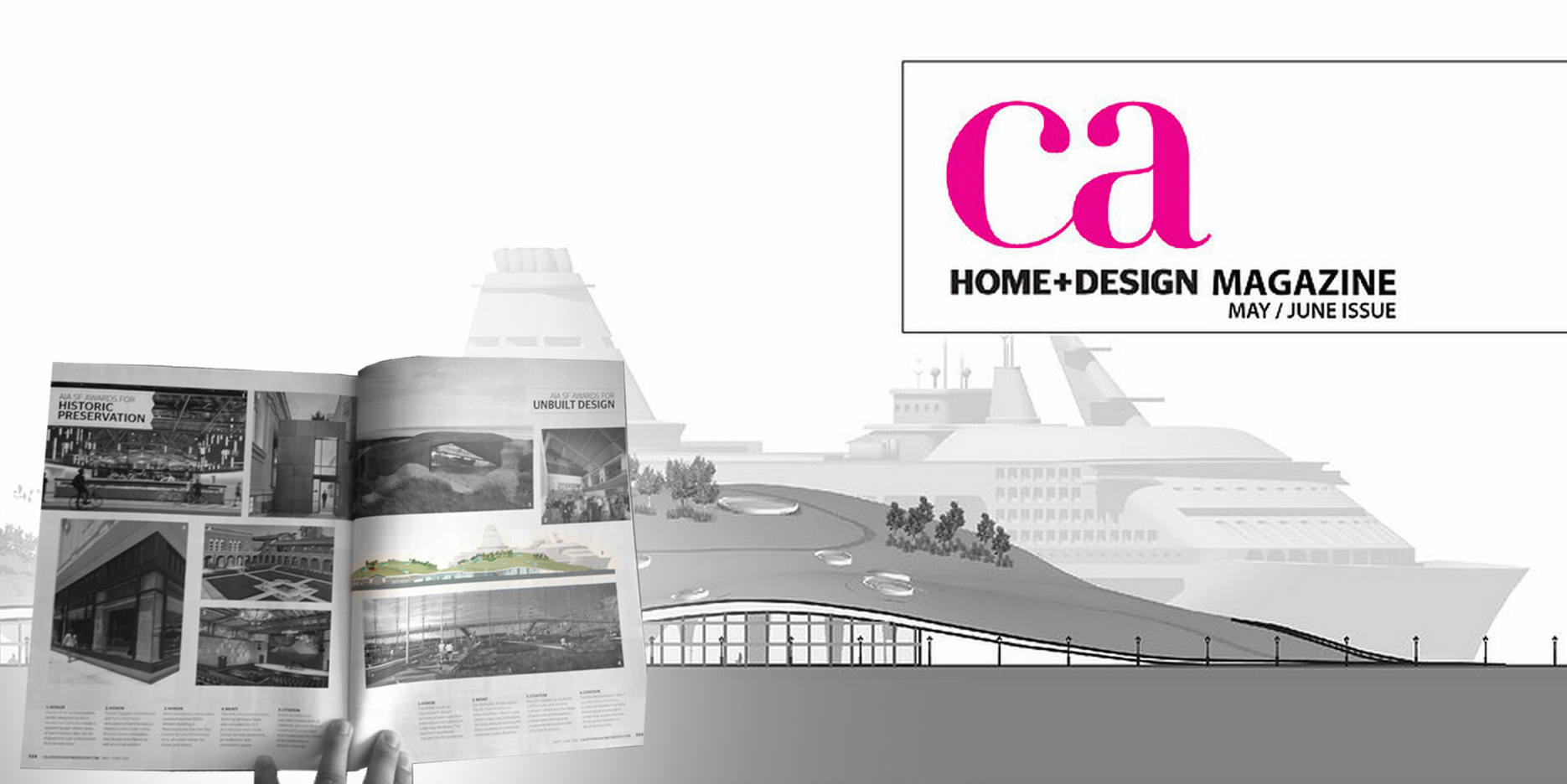 May/June 2012 Issue of 'California Home + Design' magazine out now (CA Home + Design)