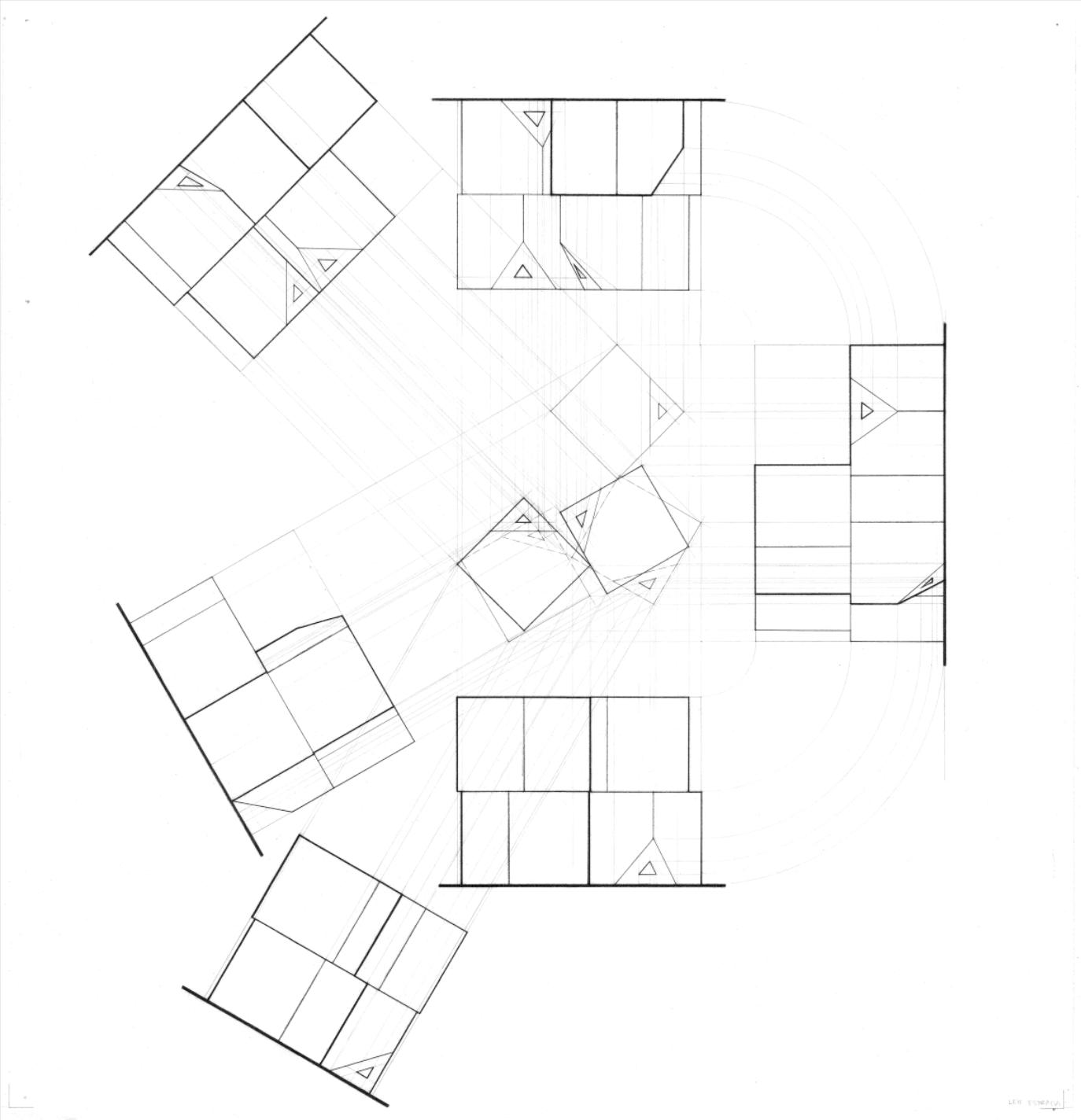II - Elevations