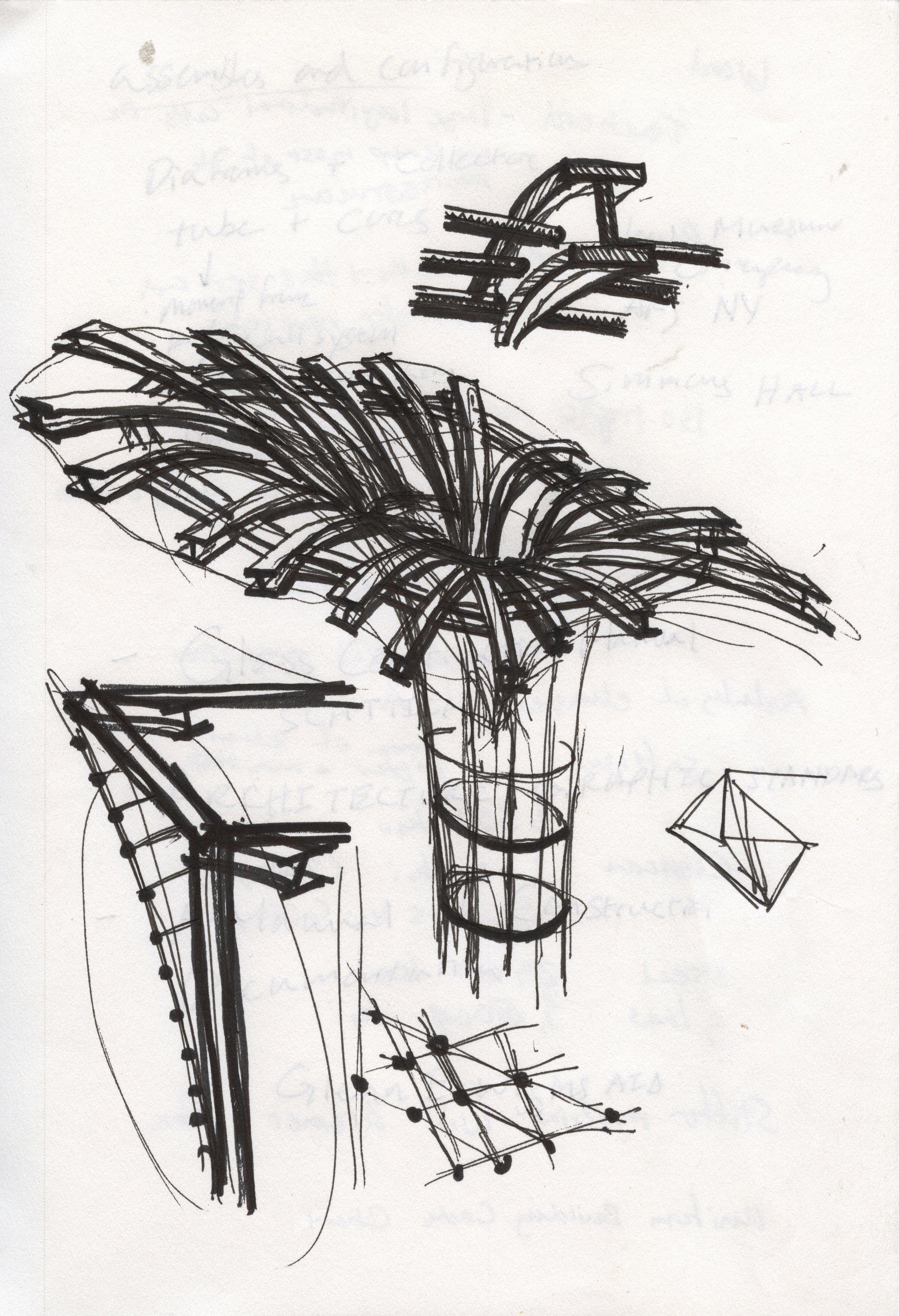 Structural Sketch