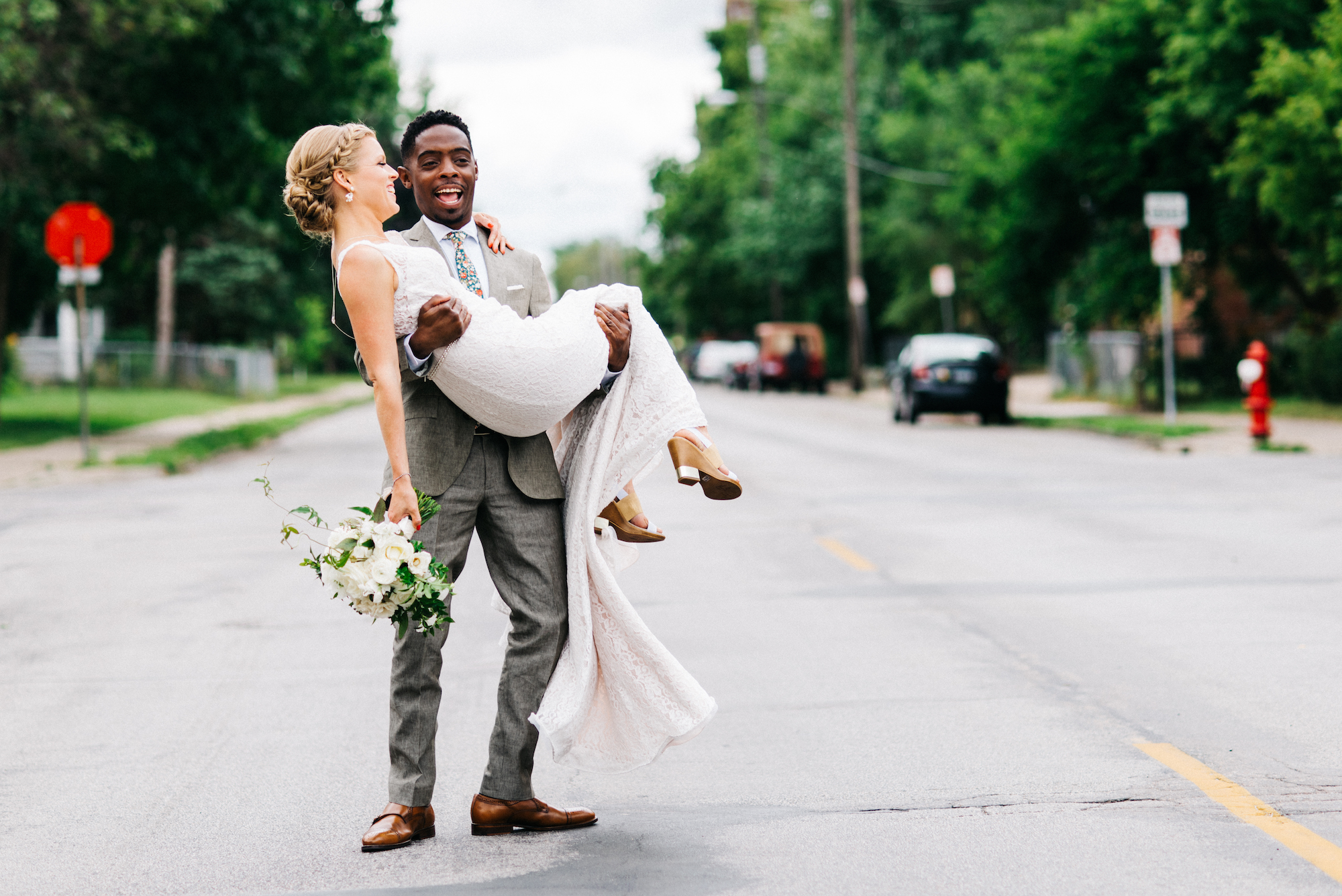 Roy Son Photography | Acowsay Minnesota Wedding Videographer | Sixpence Standard blog post on being a Power Couple