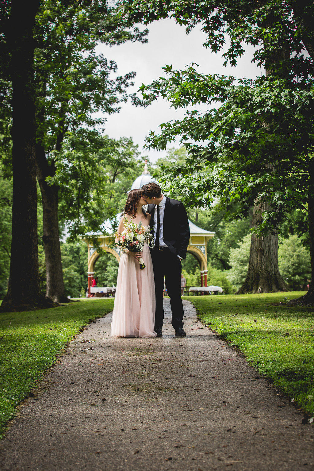 Eristole and Joey | Isaac White Photography | Sixpence Events Day of Coordinating in St. Louis Missouri