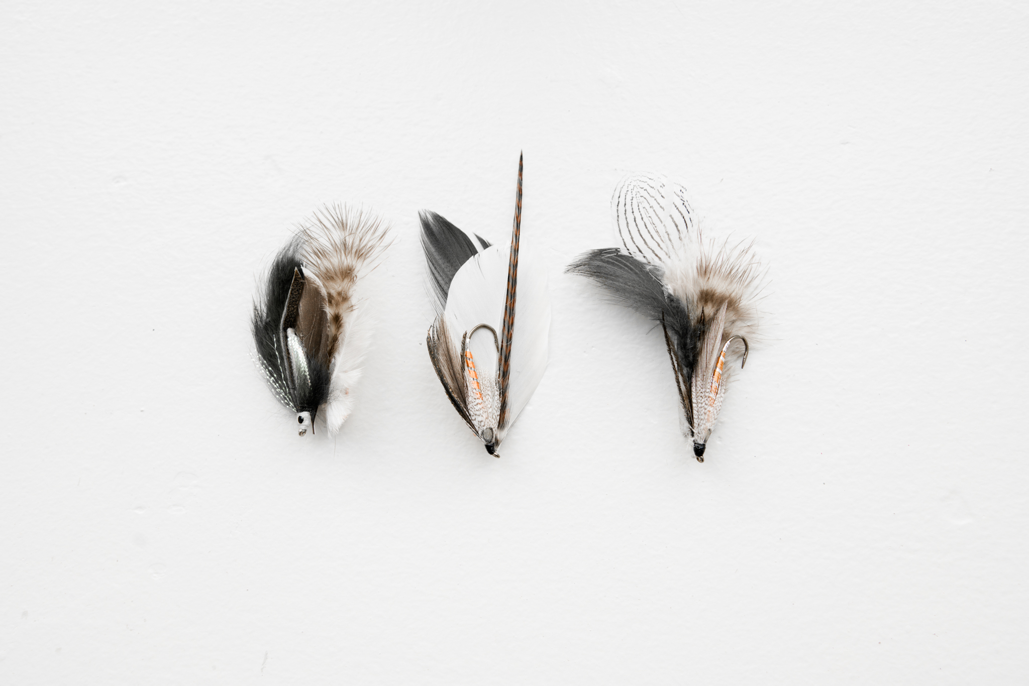 fishing lure boutonniere | Jessa Anderson Photography | Sixpence Events & Planning | wedding blog | winter wedding