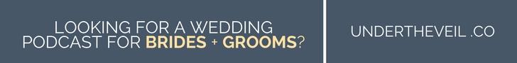 Wedding Podcast for Brides