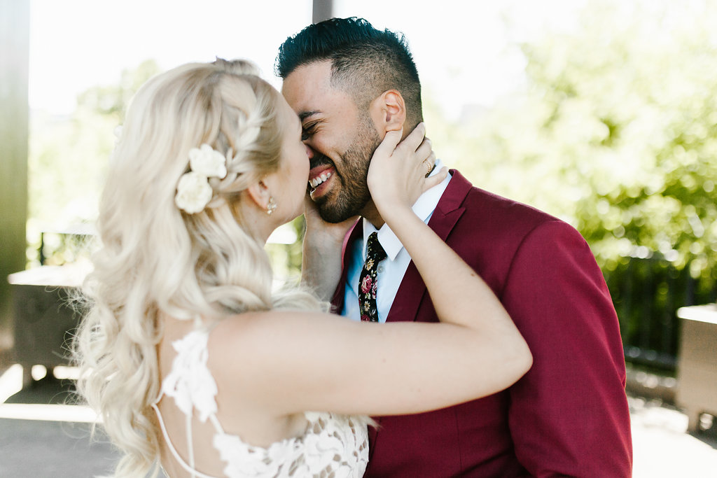 Marvin + Eloise // Aaron T Photography // Nicollet Island Pavilion // Sixpence Events