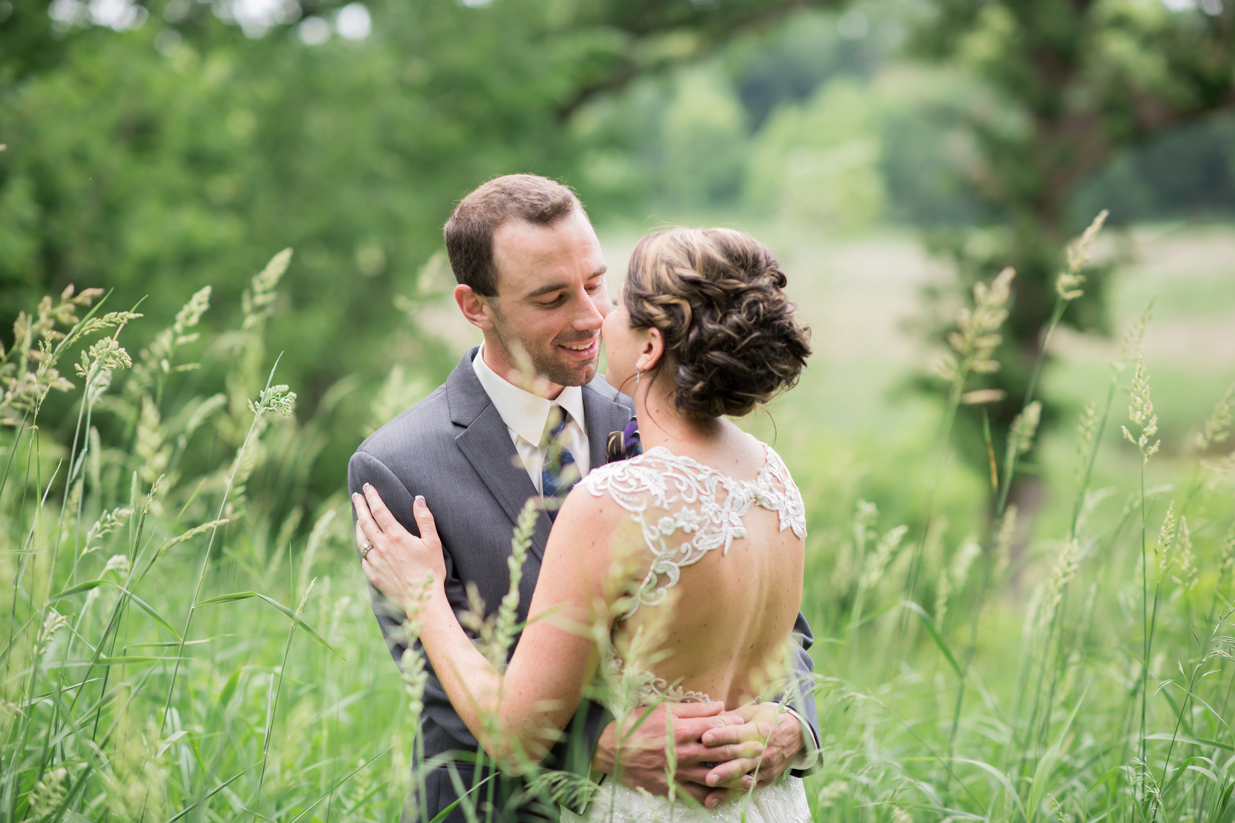 field photo | Kelly Birch Photography :: Horse and Hunt Club :: Sixpence Events Minnesota wedding planner .jpg