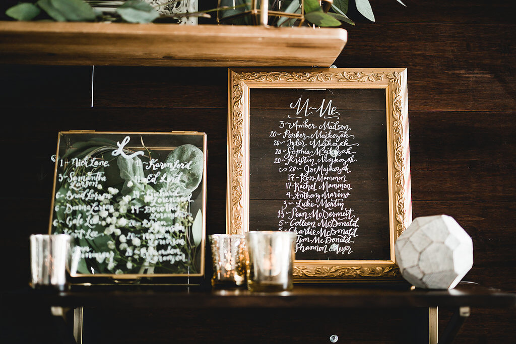 A Vintage Touch Weddings
