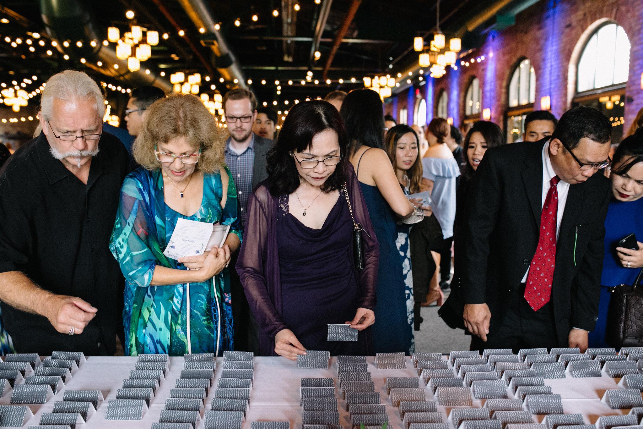 70 Whims and Joy Minneapolis photographer :: Sixpence Events & Planning Minnesota wedding planner :: Nicollet Island Pavilion.jpg