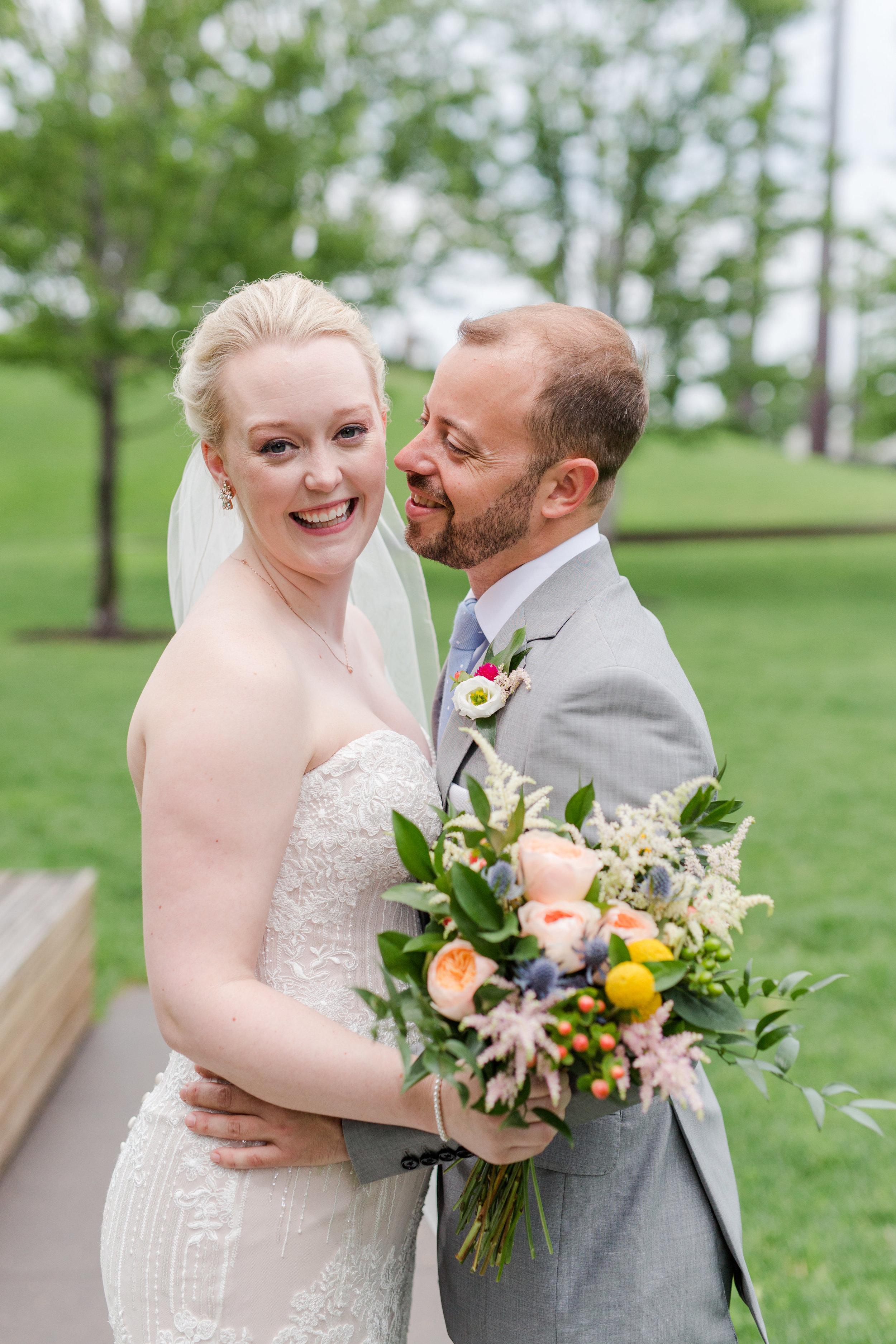 Jill + John :: Kristen Dyer :: Sixpence Events