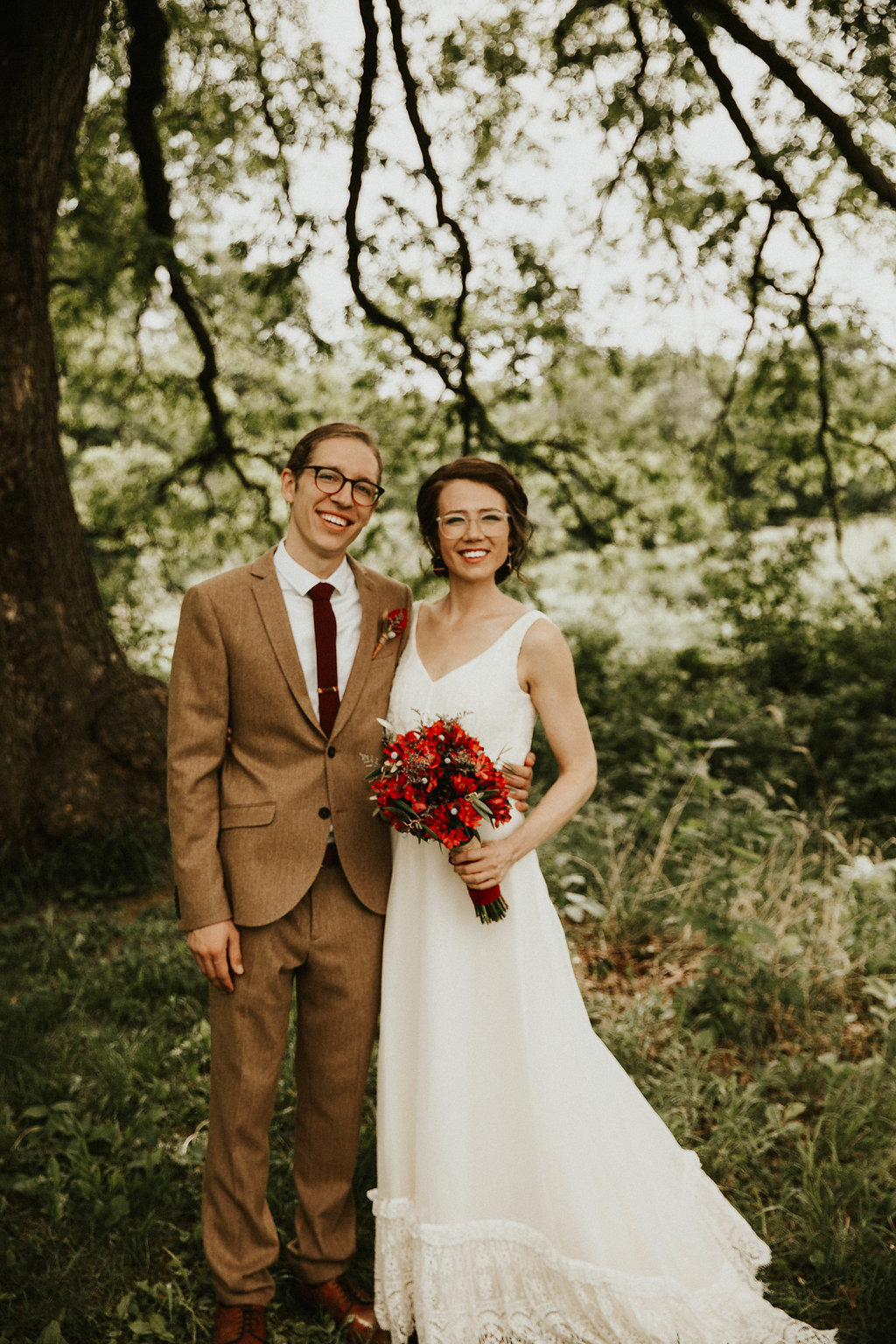 Mike + Cat :: Grace Byron Photography :: Sixpence Events, Silverwood wedding