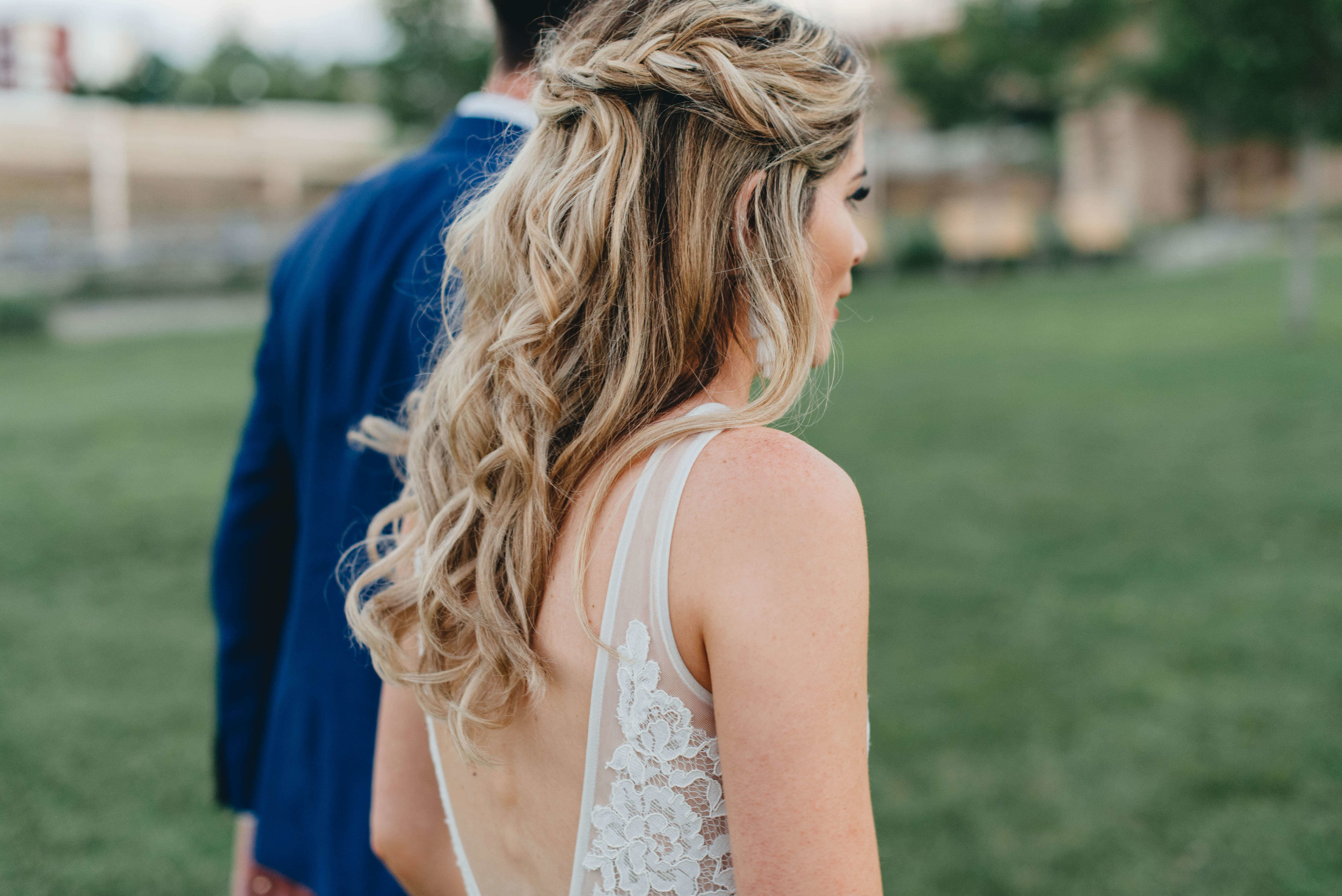 Roy Son Photography | Raspberry Island and Octo Fish bar | Minneapolis wedding planner Sixpence Events walking in the park