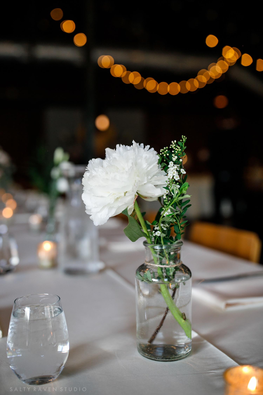 bud vase | Salty Raven Photography | PAIKKA | Sixpence Events | Eleanor and Aaron's wedding.jpg