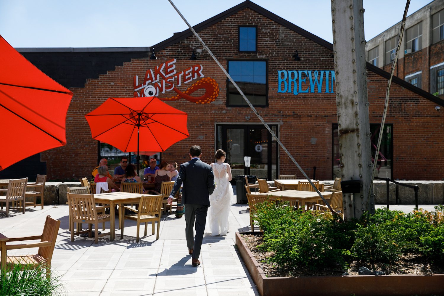 Lake monster brewing | Salty Raven Photography | PAIKKA | Sixpence Events | Eleanor and Aaron's wedding.jpg