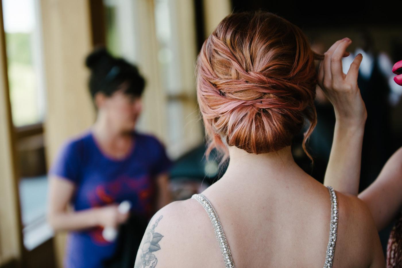 Dillinger Studios | Cristina Ziemer Beauty | Sixpence Events wedding blog Minnesota wedding planner | Hyland Hills