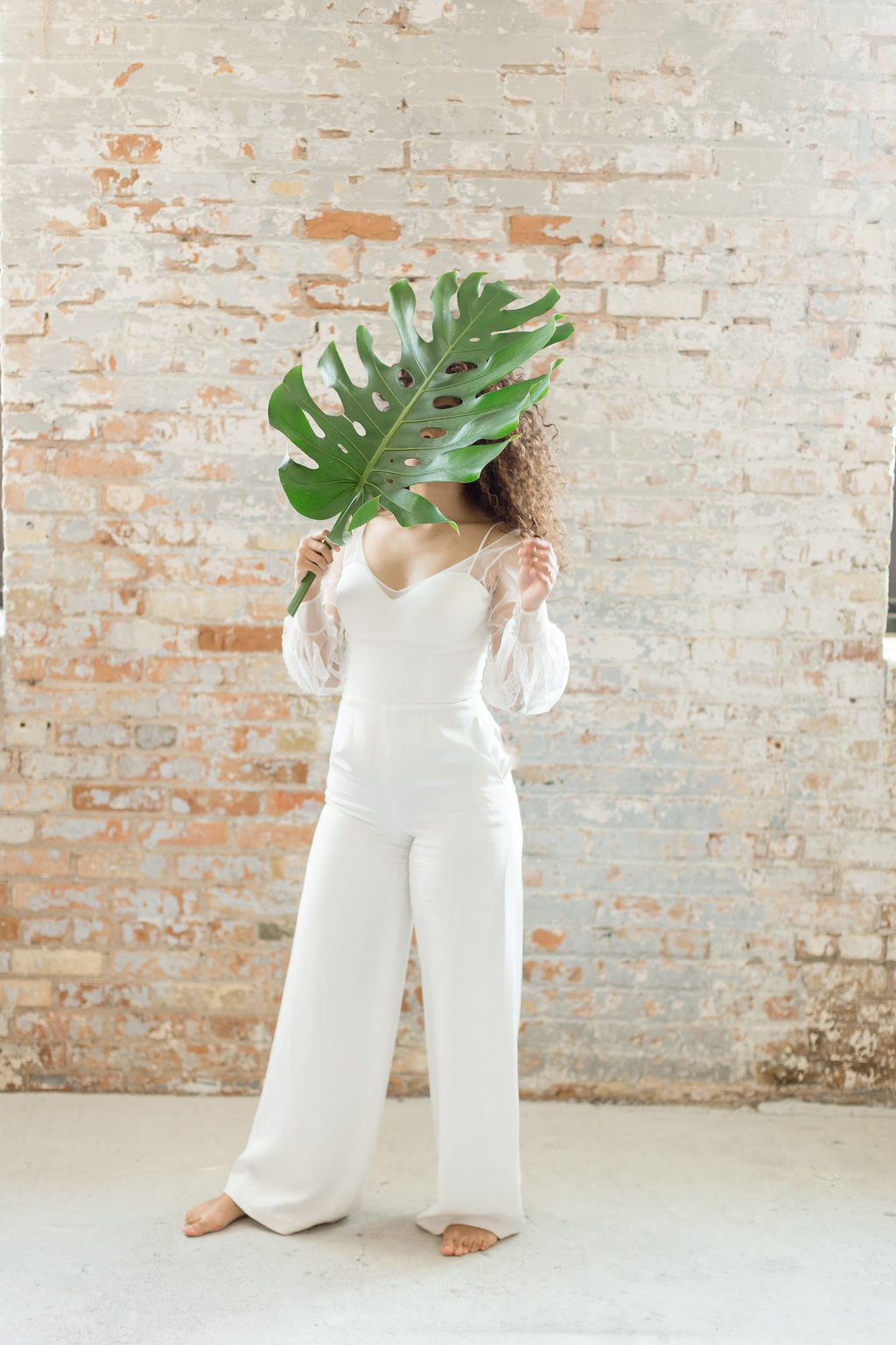 wedding jump suit | Abigail Berge Photography :: White House Co :: Olive Branch Botany :: Modehaus :: Sixpence Events and Planning blog.jpg