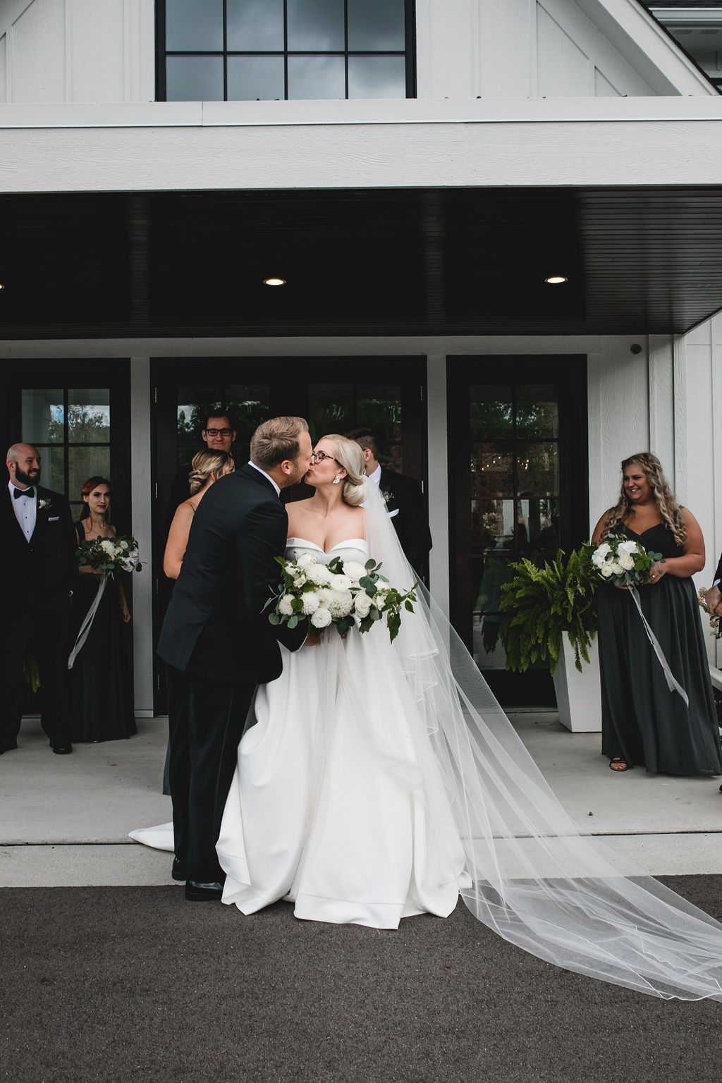 Kelly and Matt | Hutton House front entry | Aqua Fox Photography | Sixpence Events and Planning Minnesota Wedding Planner63.jpg