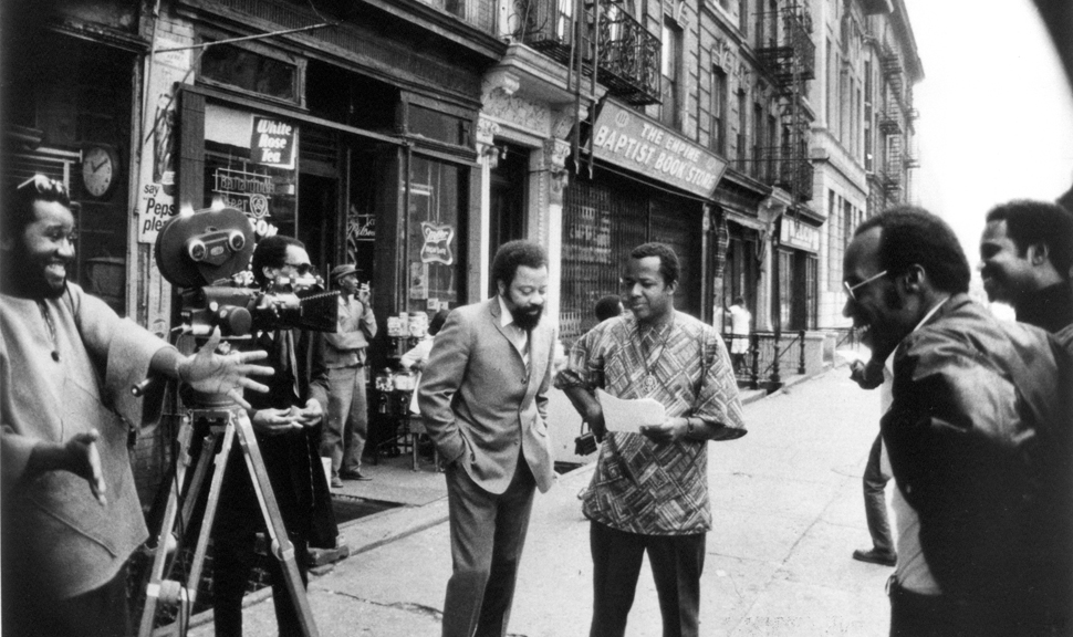 """The Revolution Was Televised: On the Legacy of """"Black Journal"""""""