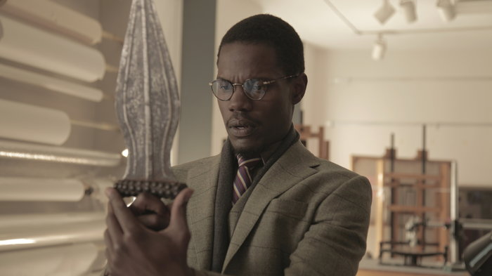 Spike Lee Turns An Intriguing Eye To The 'Sweet Blood' Of Vampires