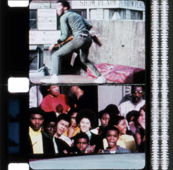 Peeling Back the Layers of Black Indie Film