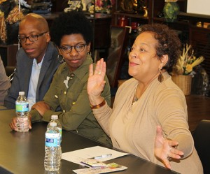 Film Festival Initiative a Hit in Brownsville