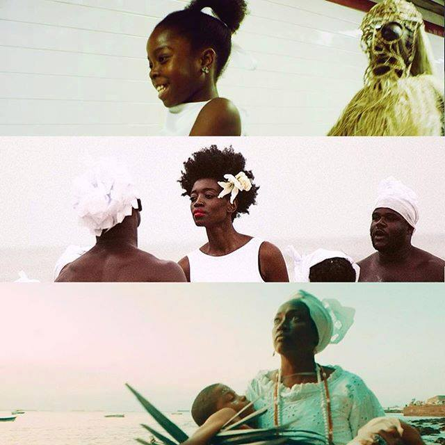 Stills from  Diasporadical Trilogia  courtesy of  Afropop Worldwide