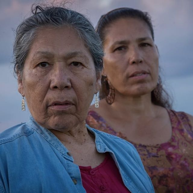 In honor of #indigenouspeople we celebrate @warriorwomenfilm Warrior Women won 2019 Favorite Documentary Feature: @blackstarfest  Warrior Women is the untold story of American Indian Movement activists who fought for civil rights in the 1970s, and the children who served as their inspiration and their cohorts. The film is anchored by one of the Red Power Movement's most outspoken Lakota leaders, Madonna Thunder Hawk, and her daughter Marcy Gilbert.  Learn more below https://www.warriorwomenfilm.com/