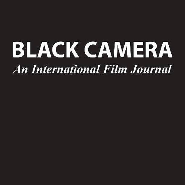 """Black Camera featured our very own Michelle Materre in Vol. 10 of the acclaimed film journal with her article, """"CAPTURE AND RELEASE: CURATING AND EXHIBITING THE EAST COAST BLACK INDEPENDENT FILM MOVEMENT, 1968-1992."""""""