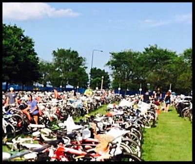 ITU World Triathlon | Chicago, IL