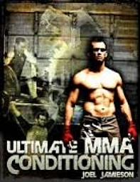 Ultimate MMA Conditioning  Joel Jamison