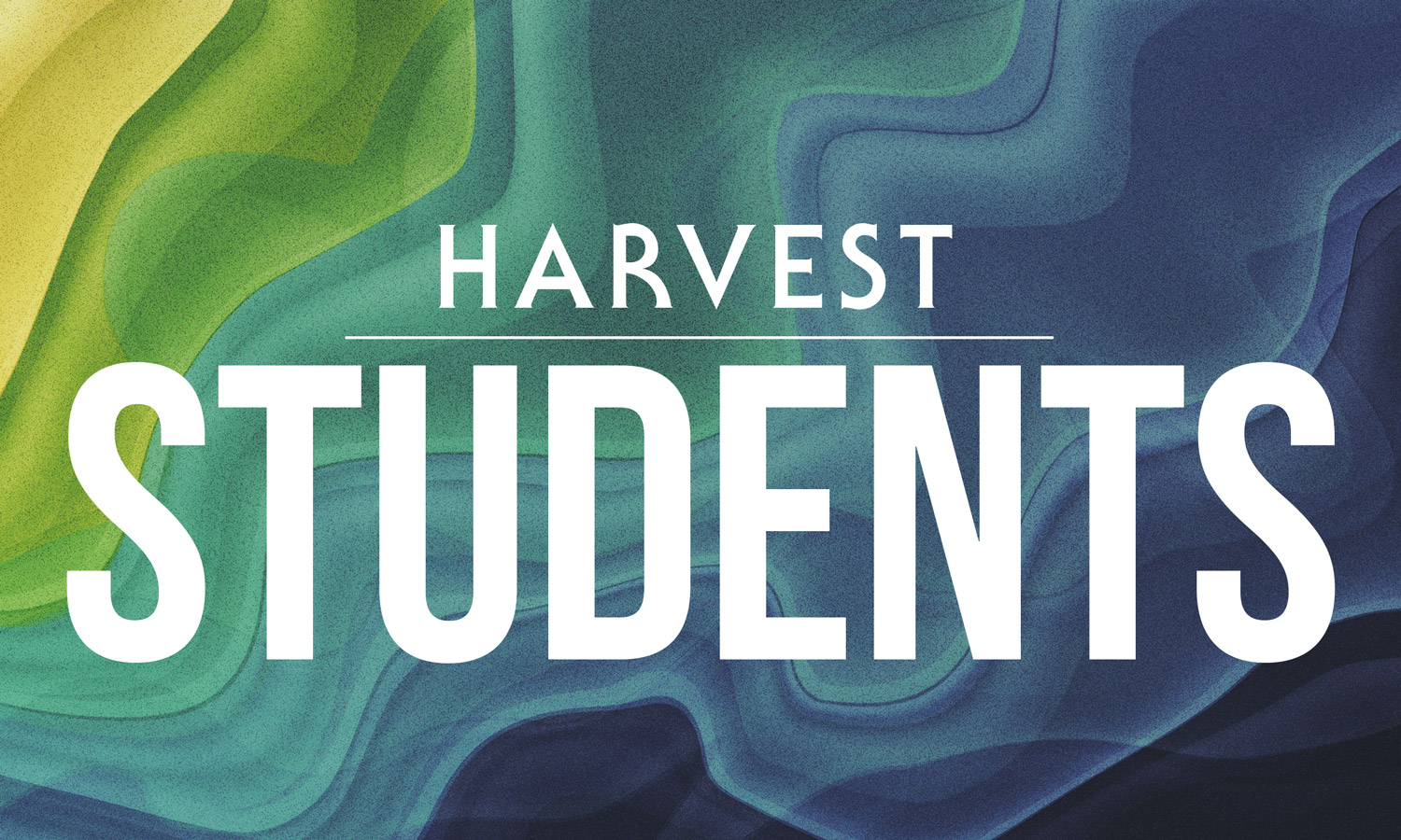 Student Ministry Graphic