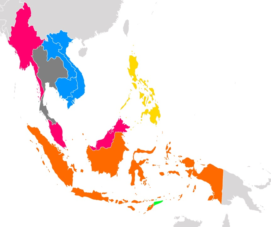 Map by Rumilo Santiago, from Wikimedia Commons