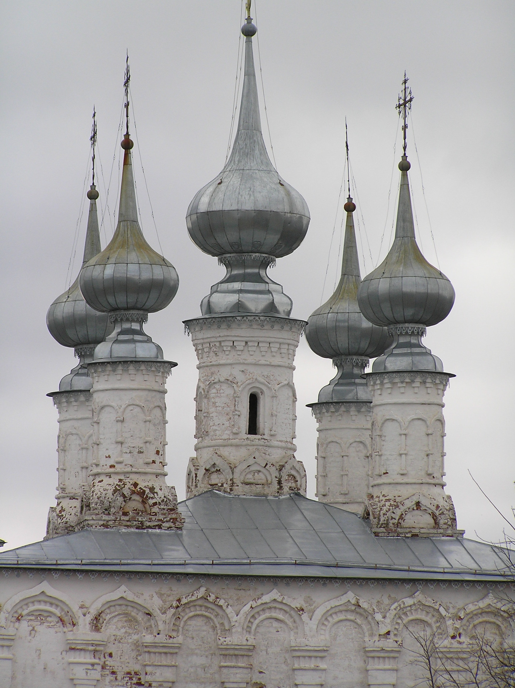Church of the Palm Sunday, Suzdal