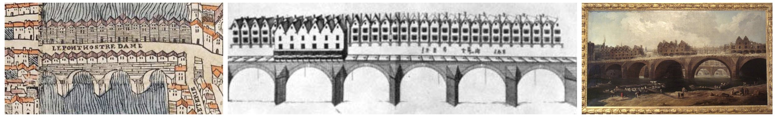 "From Wikipedia, ""Pont Notre-Dame"""
