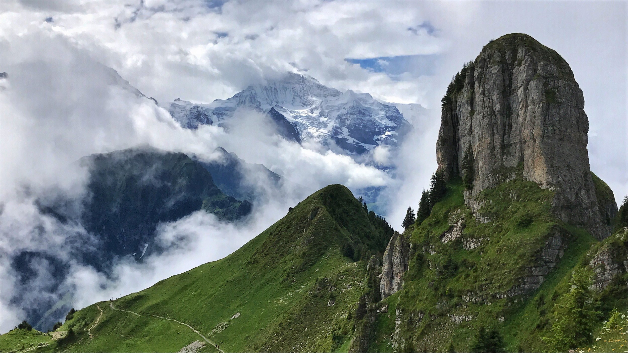 Top of Europe - Northern Italy & Epic Switzerland
