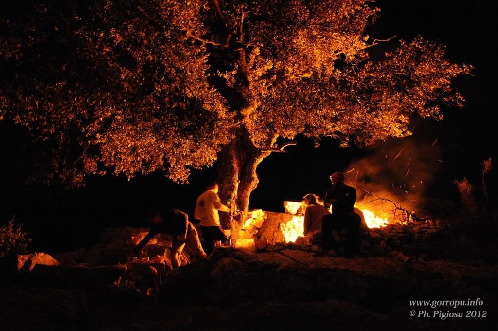 Gola di Gorropu  - 1 night