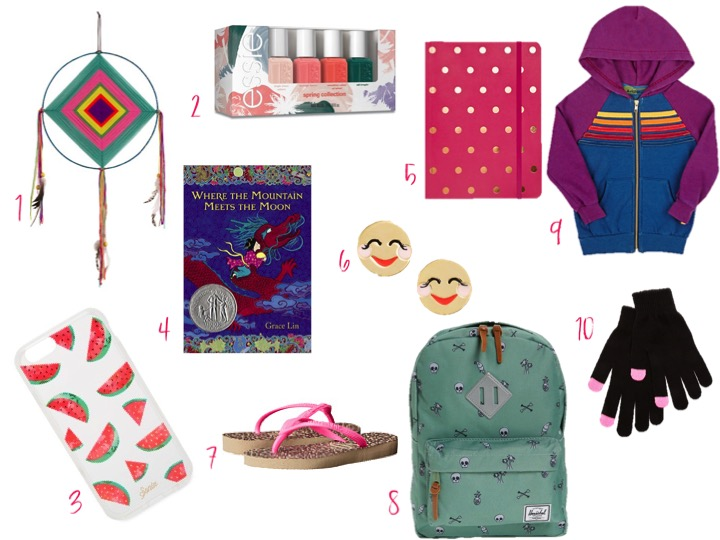 GIRLS GIFTS 9-12 YEARS OLD