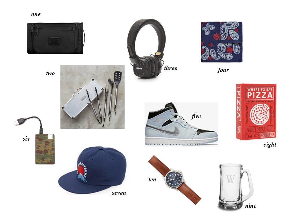 Gifts for Groomsmen, Mens Gifts