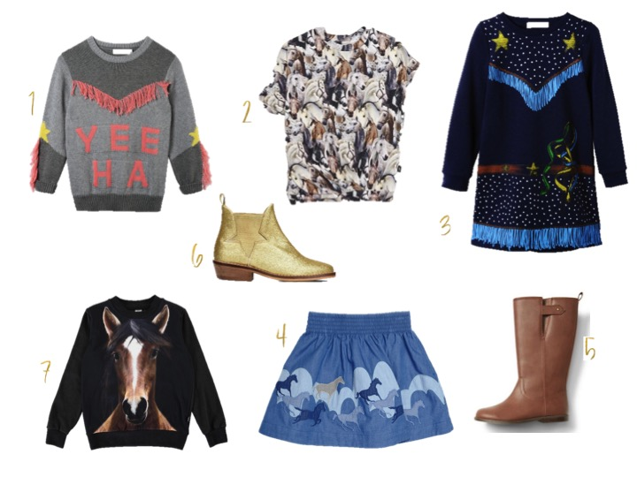 Trends to Watch: Western