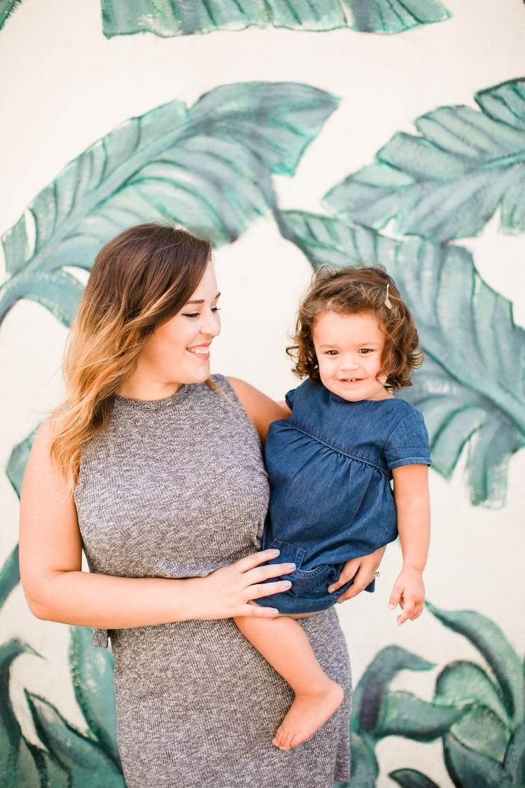 Danielle Olivia and Ocean