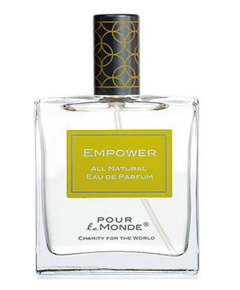 Pour Le Monde Perfumes