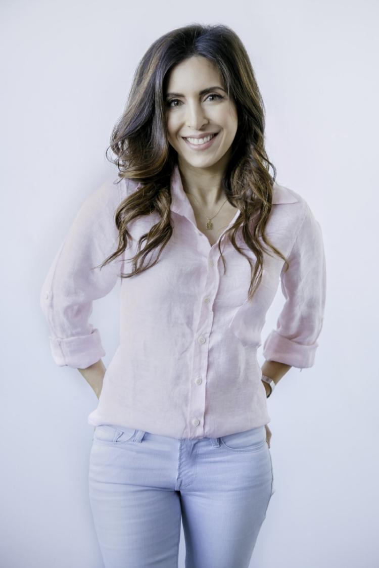 Sonia Keuroghlian